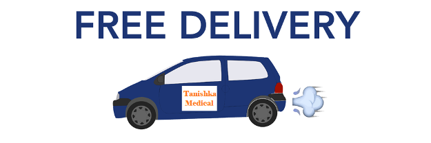 Home delivery of medicines in india